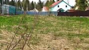 Участок в Солнечногорске ул Матросова