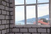 Продаётся 1 комнатная квартира в Ялте с видом на море. - Фото 2