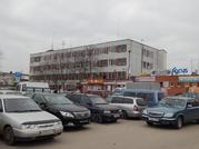 Три офисных помещения в здании на Киевском шоссе - Фото 1