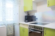 Уютная однокомнатная квартира в Приморском районе - Фото 3