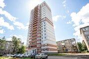 1-комнатная квартира в Дзержинском районе на ул. Шавырина, д.25, к. 2