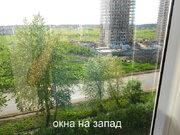 Владимир, Институтский городок, д.32, 1-комнатная квартира на продажу, Купить квартиру в Владимире по недорогой цене, ID объекта - 326389308 - Фото 18
