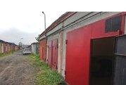 Продажа гаражей в Тюменской области