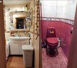 Продается 1-комнатная квартира с панорамным видом на вднх, Купить квартиру в Москве, ID объекта - 332291199 - Фото 9