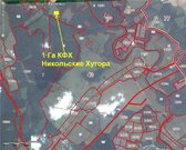 Продажа участка, Никольские дворы, Жуковский район, Нет улица - Фото 5