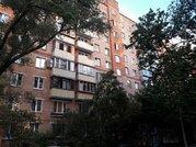 Продажа квартиры, м. Щукинская, Врачебный проезд