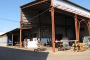 Аренда склада и производства в Томилино, Аренда производственных помещений в Томилино, ID объекта - 900289305 - Фото 4
