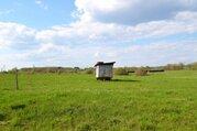 Участок 25 соток в селе Теряево Волоколамского района - Фото 5