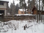 Быково, Садовый переулок, 18 км от МКАД