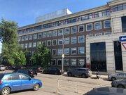 Продажа офиса, м. Улица 1905 года, 1-й Магистральный тупик