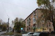 3-к кв. Ивановская область, Иваново ул. Ермака, 31 (58.0 м)