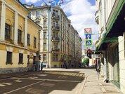 Удивительная квартира, Лялин переулок, дом 8, строение 1 - Фото 2