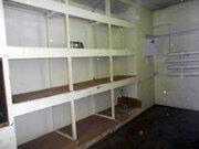 Сдаются в аренду складские помещения, ул. Аустрина - Фото 2