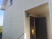 Купить дом из бруса в Дмитровском районе д. Рождествено (Приозерный) - Фото 4