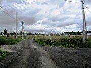Земельные участки от 8 соток в активно развивающемся Коттеджном поселк - Фото 2