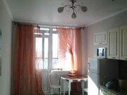Квартира ул. Линейная 53/1, Аренда квартир в Новосибирске, ID объекта - 317079711 - Фото 3