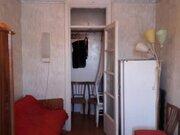 Продажа двухкомнатной квартиры на Партизанской улице, 124 в Самаре, Купить квартиру в Самаре по недорогой цене, ID объекта - 320163657 - Фото 1