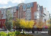 Продаю3комнатнуюквартиру, Омск, улица Лермонтова, 24