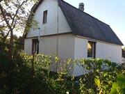 Продам 2-х эт. зимний дом в г. Гатчине для круглогодичного проживания