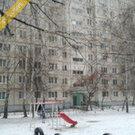 3-к квартира общей площадью 62,5 кв.м в Котовске