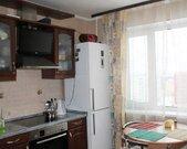 Продам 1-к квартиру, Внииссок п, Березовая улица 4
