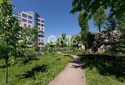 27 000 000 Руб., Уютная квартира с видом на парк, Купить квартиру в Санкт-Петербурге по недорогой цене, ID объекта - 324915906 - Фото 9