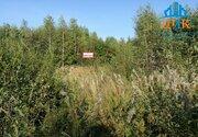 Продается участок 12 соток 5 км от Дмитрова