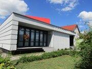 Жилой дом 90 кв.м. на уч.6 сот с возможностью коммерч использования