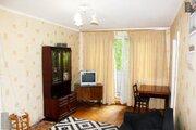 Двухкомнатная квартира у метро, Аренда квартир в Москве, ID объекта - 319567494 - Фото 3