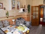 Продается 4-комнатная квартира на 1-м этаже 4-этажного кирпичного дома - Фото 1