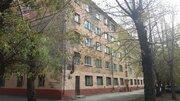 Продажа комнаты, Омск, Улица 4-я Транспортная