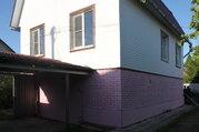 Дача в СНТ Причал рядом с д. Пучково, Троицк. - Фото 2