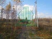 Дачный участок в Подмосковье, 5 км от реки Оки - Фото 5
