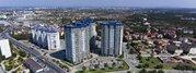 2 комнатная квартира 58 м2 в ЖК «Гагаринские высотки» - Фото 4