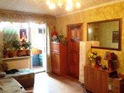 4-х комнатная квартира ул. Петра Алексеева, д. 9, Купить квартиру в Смоленске по недорогой цене, ID объекта - 321260695 - Фото 6
