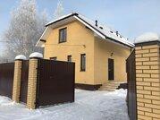 Дом 120 кв.м. на участке 6 соток в СНТ Подмосковье - Фото 2