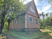 Дача в СНТ Заря у д. Алексеевка, Наро-Фоминский район