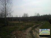Участок у озера Егорьевский р-он дер. Исаевская - Фото 4