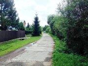 Продажа участка, Пудово-Сипягино, Михайлово-Ярцевское с. п.