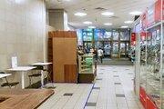 Помещение 6,9 кв.м под торговую точку в холе БЦ в центре Зеленограда - Фото 5