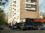 Продажа квартир Комсомольский пр-кт., д.27