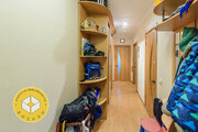 1к квартира 45,6 кв.м. Звенигород, мкр Супонево 2 (евро-двушка) - Фото 3