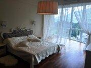 Продам трехкомнатную квартиру в закрытом ЖК в Гурзуфе. Квартира пр
