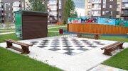 Продажа квартиры, Краснообск, Новосибирский район, 7-й микрорайон, Купить квартиру Краснообск, Новосибирский район по недорогой цене, ID объекта - 313307999 - Фото 44