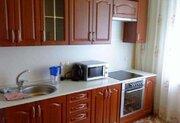 Квартира ул. Военная 18, Аренда квартир в Новосибирске, ID объекта - 317095605 - Фото 3