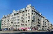Продается 4х комнатная квартира в историческом центре Петербурга