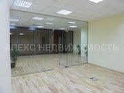 Аренда офиса 72 м2 м. Выставочная в бизнес-центре класса А в .