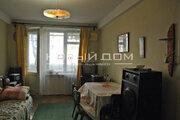 3 комнатная квартира 60 м2 в живописнейшем месте Крыма (п. Научный) - Фото 2