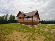 Продажа дома, Гидроузла им Куйбышева, Истринский район, нп Успех - Фото 2