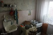 Квартира 1-комнатная Саратов, 20-й квартал, ул Заречная